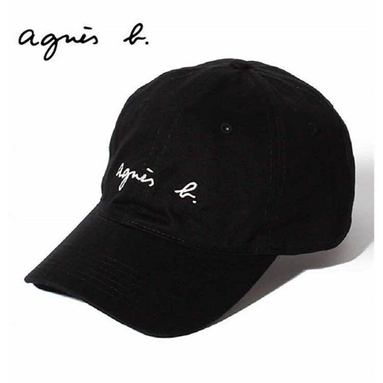 63%OFF agnes b アニエスベーキャップ レディース メンズ  帽子 横ロゴ キャップ 大人気 CASQUETTE b. キャップ 男女兼用  父の日|masao-1120|05