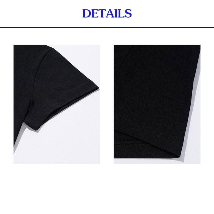 在庫処分 agnes b. アニエスベー  Tシャツ 半袖 カットソー ロゴTシャツ コットン   レディース メンズ  |masao-1120|05