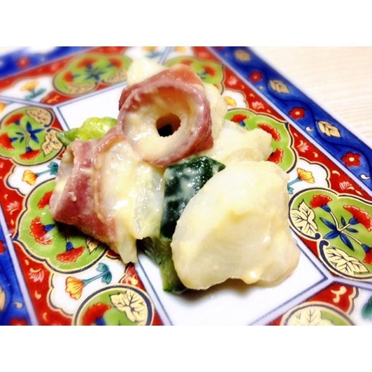 タコ たこ 北海道産 冷凍茹でミズタコ足 1本約700g お刺身用 条件付き送料無料 ギフト|masaoshoten|06