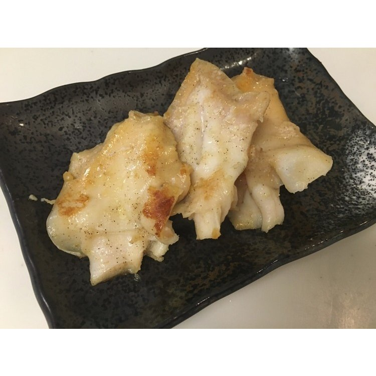 ツブ つぶ 冷凍開きツブ ロシア産 北海道加工 1kg入 1kgに20〜40枚入 お刺身用 条件付き送料無料 ギフト お歳暮|masaoshoten|11