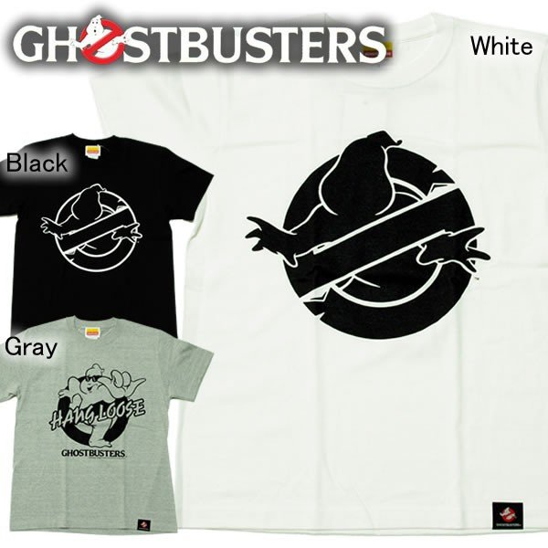 JUNKROBBER&MONSTERMADEジャンクローバーモンスターメイド ゴーストバスターズ|mash-webshop