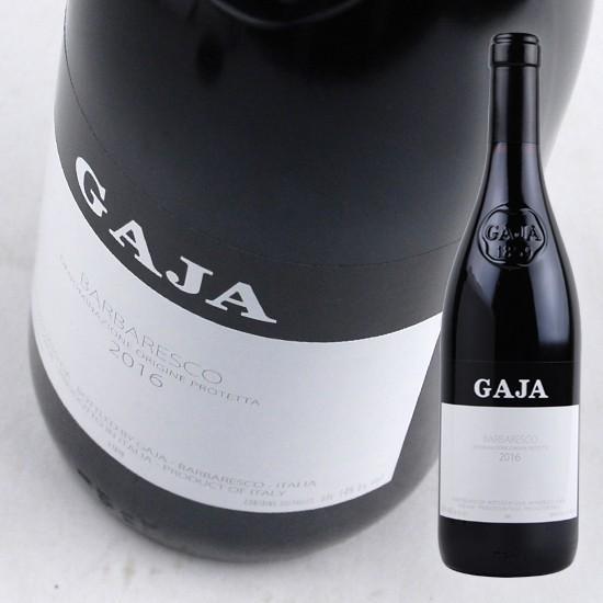 ガヤ バルバレスコ [2016] 赤 750ml Gaja Barbaresco