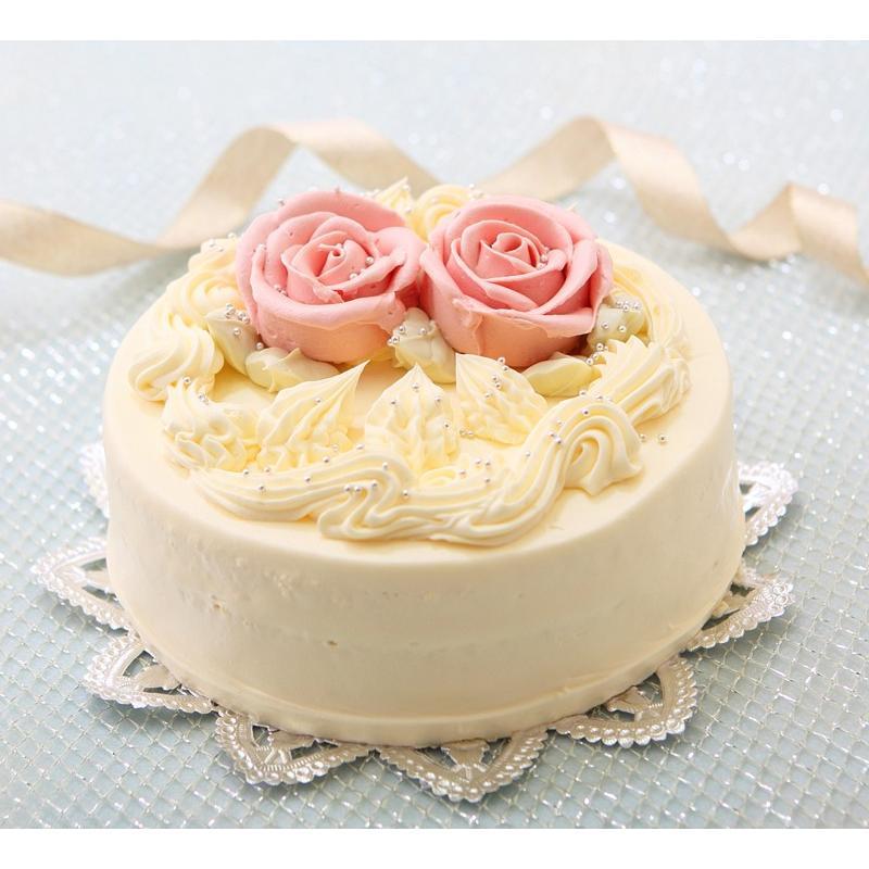 バター クリーム ケーキ