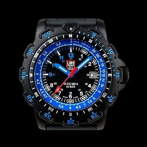 ルミノックス 8821 シーバスエディション VOL.2 ブルー