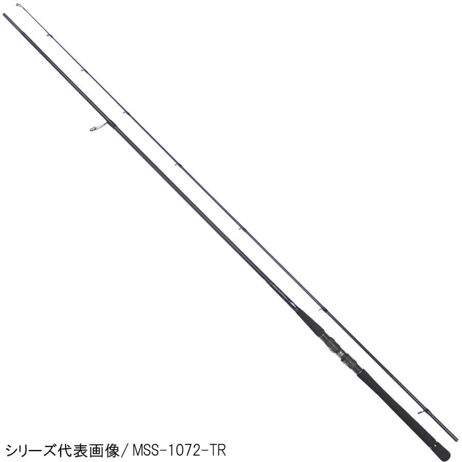 ジークラフト SEVEN SENSE-TR MONSTER SURF MSS-1052-TR Openarea NIMBLE Special【大型商品】