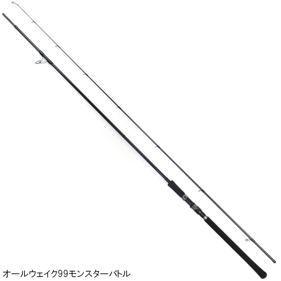 ジャンプライズ オールウェイク99モンスターバトル【大型商品】