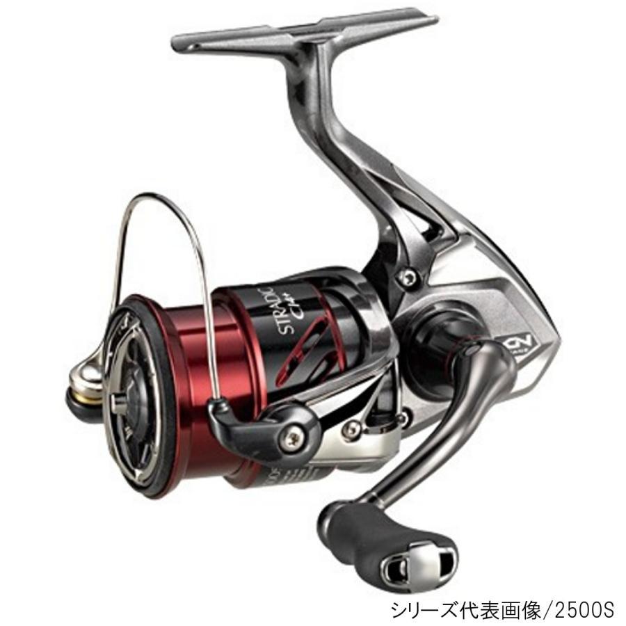 ストラディックCI4+ C2500S シマノ