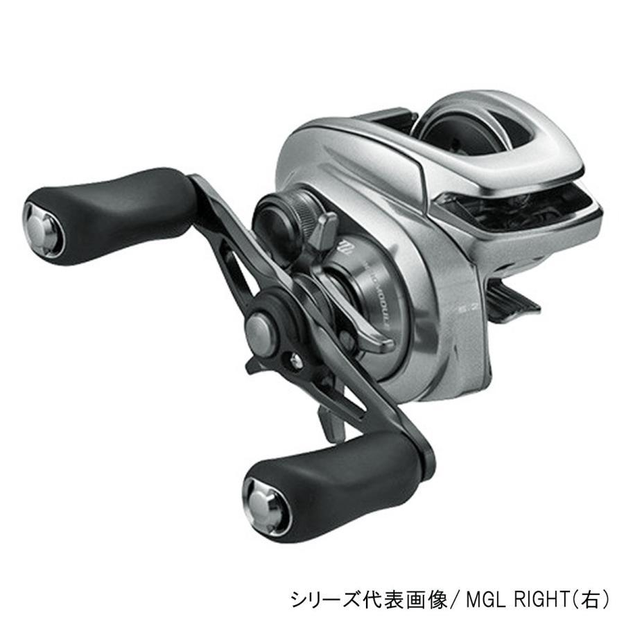 バンタム MGL HG RIGHT(右) シマノ