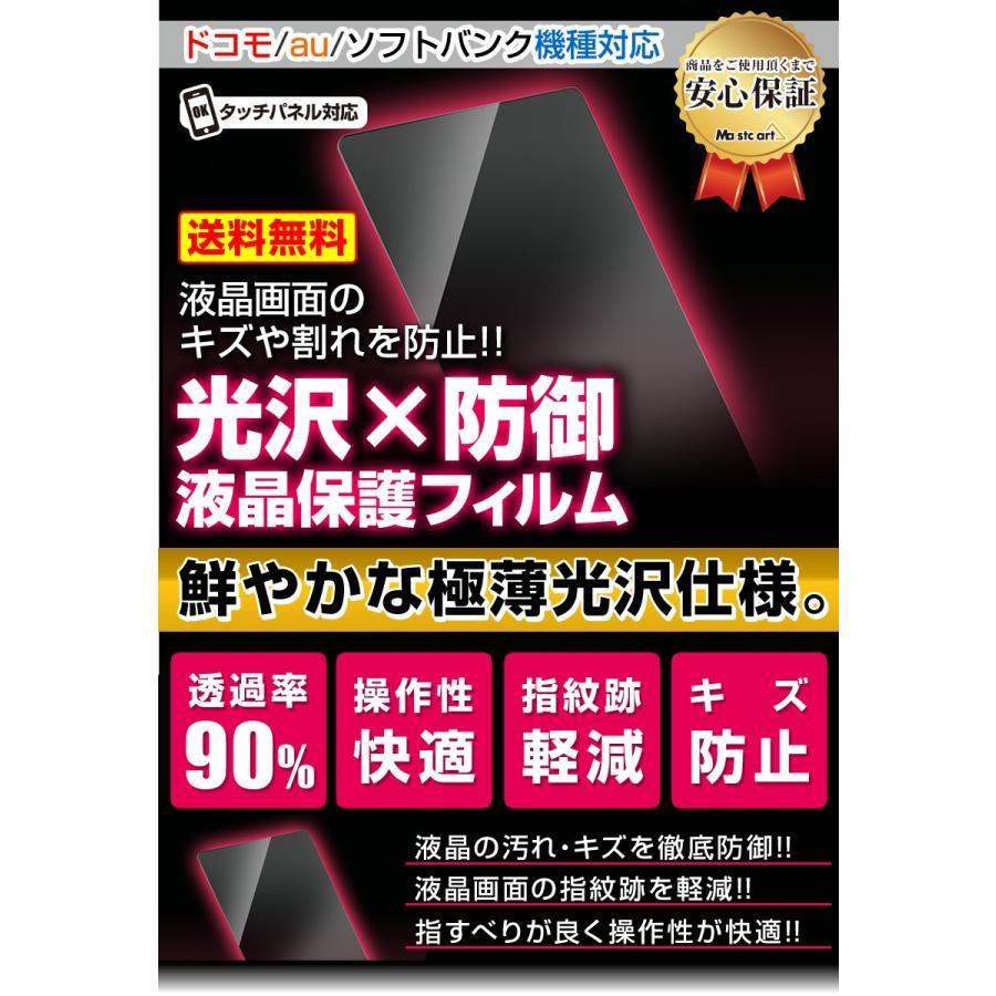 Newニンテンドー3DS フィルム 4枚セット New ニュー 任天堂 ニンテンドー 3DS 保護フィルム タッチ 画面 保護 シート 送料無料 mastcart 03