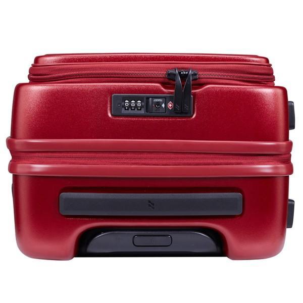 LOJEL ロジェール CUBO Sサイズ メーカー10年間保証付 スーツケース キャリーケース LOJEL CUBO ロジェール スーツケース  機内持ち込み n-cubo-s(新型)|masuya-bag|14