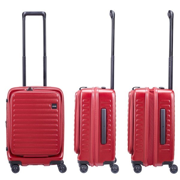 LOJEL ロジェール CUBO Sサイズ メーカー10年間保証付 スーツケース キャリーケース LOJEL CUBO ロジェール スーツケース  機内持ち込み n-cubo-s(新型)|masuya-bag|09