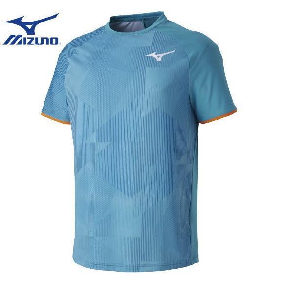 ミズノ ゲームシャツ 62JA910121 テニス&ソフトテニス アパレル
