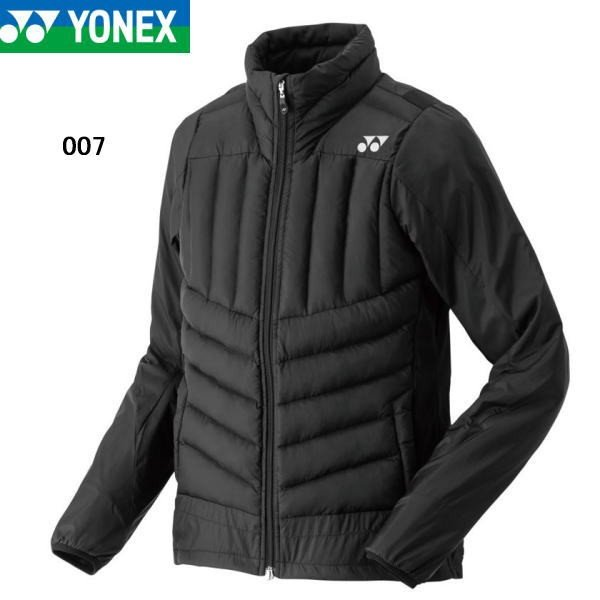 高級ブランド ヨネックス YONEX 中綿アクティブジャケット 90049-007 テニス・バドミントン ウェア, AROTHO 4b965509