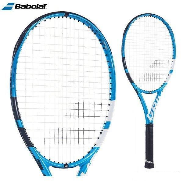 バボラ Babolat 硬式テニスラケット PURE DRIVE 107 BF101347 未張り上げラケット