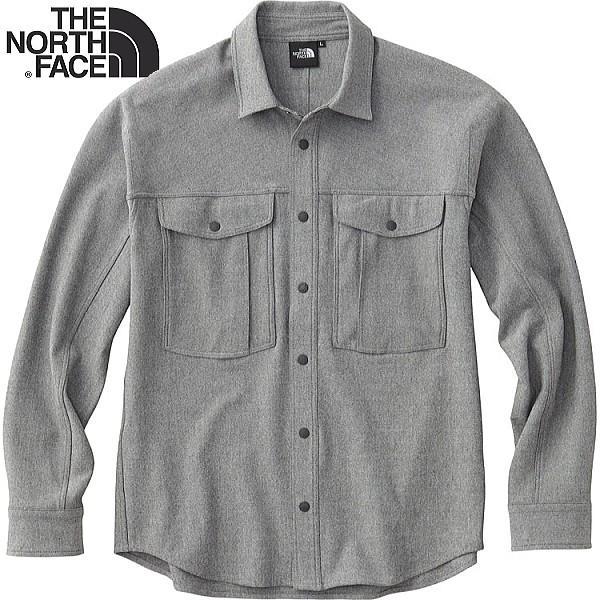 ノースフェイス INYO SHIRT NR61803-Z インヨーシャツ(メンズ)