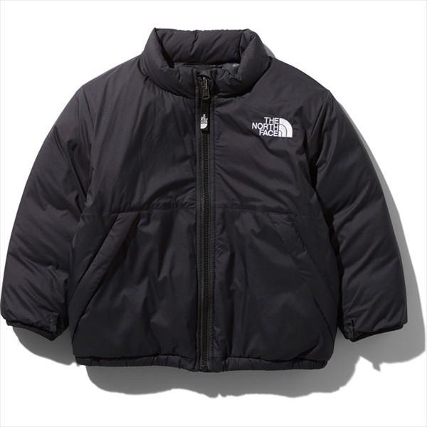 ノースフェイス シーラスジャケット(キッズ) NYJ81949-K Cirrus Jacket