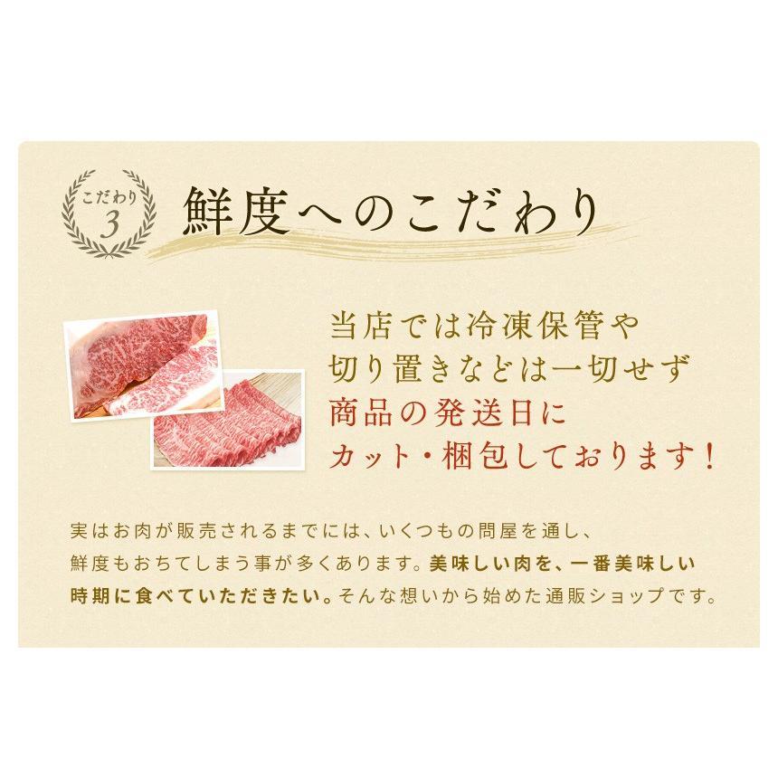 松阪牛 焼肉 カルビ 500g 国産 和牛 お祝い 牛肉 冷蔵 ブランド牛 グルメ 堀坂産 matsusakaniku 06