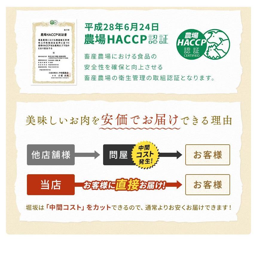 松阪牛 焼肉 カルビ 500g 国産 和牛 お祝い 牛肉 冷蔵 ブランド牛 グルメ 堀坂産 matsusakaniku 09
