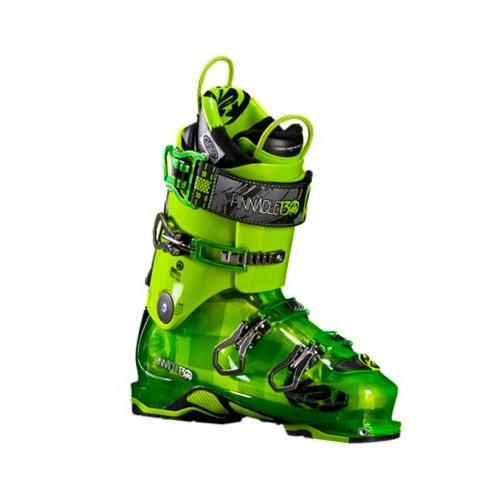 13-14 K2【ケーツー】スキーブーツ Pinnacle130 ピナクル130 オールマウンテン