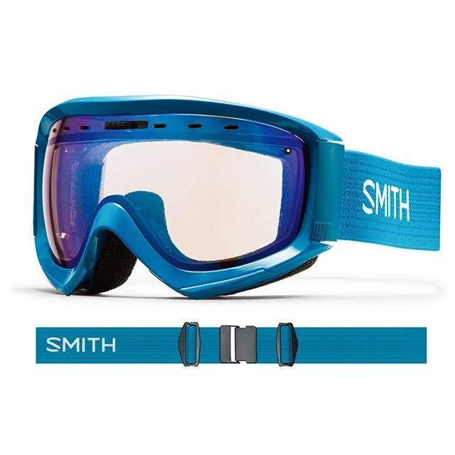 15-16 SMITH スミス Prophecy OTG プロフェシー (Pacific) スキーゴーグル 眼鏡対応