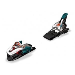 15-16 MARKER マーカー XCELL12 エクセル12 (ホワイト×ブラック×ティール) スキービンディング レーシング