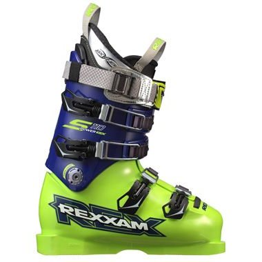 14-15 REXXAM【レクザム】スキーブーツ Power REX-S110 パワーレックス S110[S110-H