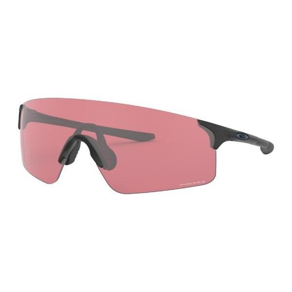 サングラス オークリー EVゼロ ブレーズ アジアンフィット プリズム ゴルフ OAKLEY EVZERO BLADES (A) OO9454A-0338 Steel/Prizm Dark Golf 国内正規品