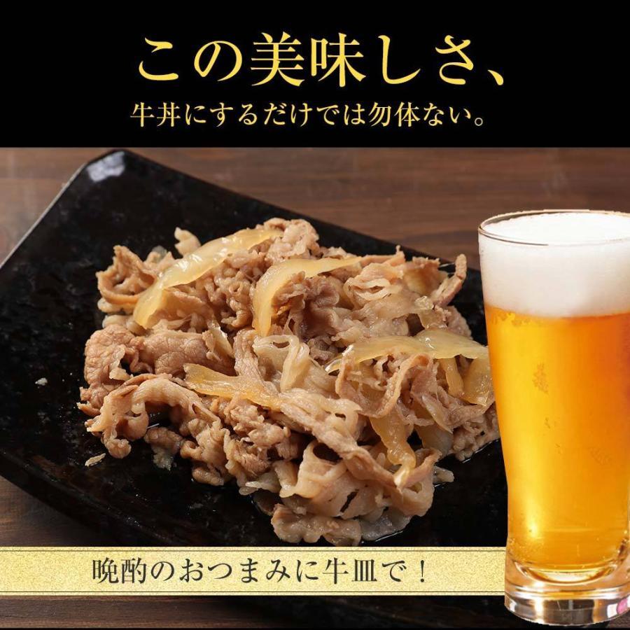 (冷凍) 松屋 乳酸菌入り牛めし10食(プレミアム仕様) 牛丼 牛肉 冷凍|matsuyafoodcourt2|17