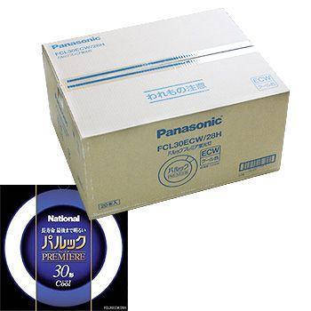 Panasonic(パナソニック) パルックプレミア FCL30ECW28HF 20個入り Panasonic(パナソニック) パルックプレミア FCL30ECW28HF 20個入り