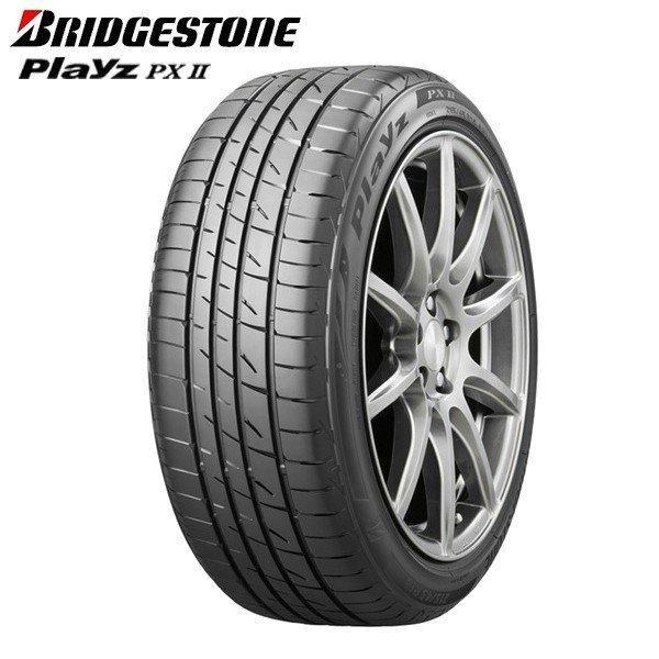 ブリヂストン プレイズ PX2 BRIDGESTONE Playz PXII 215/55R16 新品 サマータイヤ 4本セット