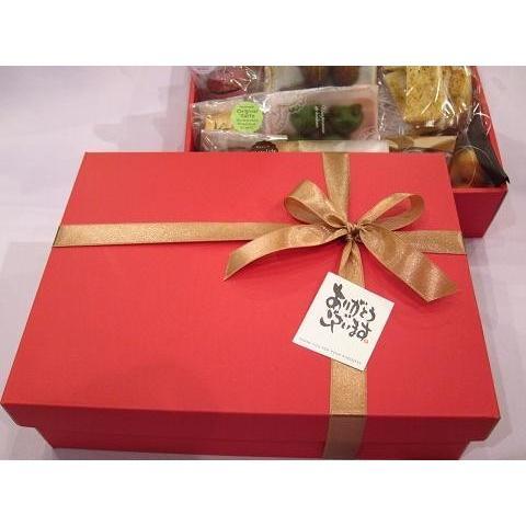 【クッキーとマドレーヌの焼き菓子ギフトA】たいせつな方への贈り物、ギフト、お歳暮にぴったりの焼き菓子セット、常温保存|mayfair-net|02