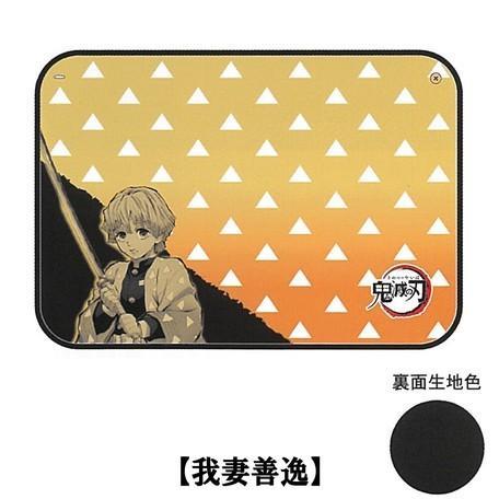 鬼滅の刃 ポンチョブランケット ブランケット きめつのやいば 雑貨 maymaymall 03