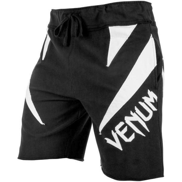VENUM コットンショーツ Jaws ジョーズ (黒/白)