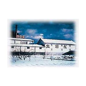 出羽桜酒造 山形の地酒 1,800ml雪漫々(ゆきまんまん)大吟醸酒|mazimesakaya|02