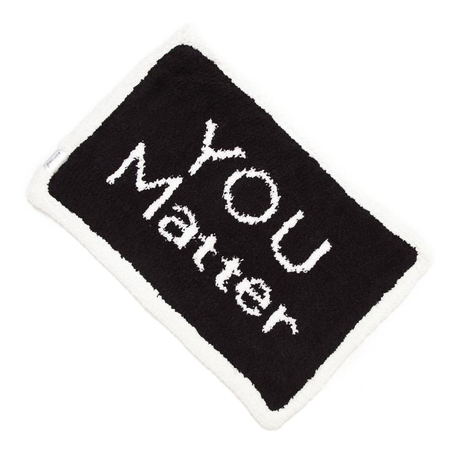 カシウエア Kashwere ピロー YOU Matter ブラック p-um-1-黒-creme