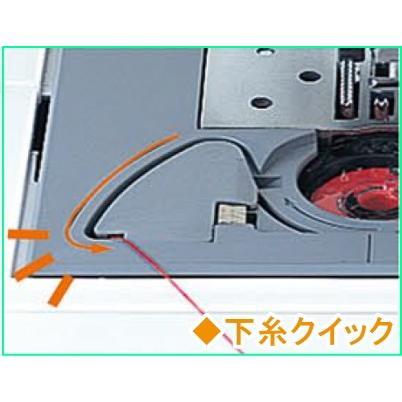ミシン 初心者 ブラザー コンピューターミシン PS202 PS203 PS202X PS203X CPS42 針ボビン糸セット付き 5年保証 送料無料 本体 簡単 安い 人気 おすすめ mcff 07
