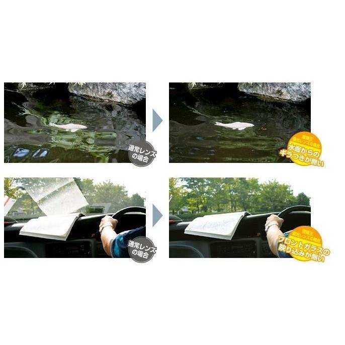 調光サングラス 偏光機能付き McGARRETT マクギャレット 18A|mcgarrett|05