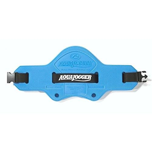 (One Size, Blue) - Aqua Jogger AP85 Purple Classic Belt