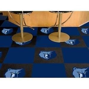 """【限定セール!】 ファンマットMemphis Grizzliesカーペットタイル、18 18*""""タイル*"""" x x 18*""""タイル, カガワチョウ:475689d0 --- airmodconsu.dominiotemporario.com"""
