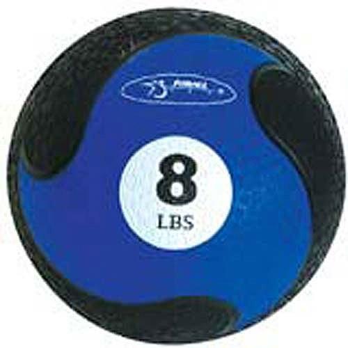 人気新品入荷 (8lbs - Blue) - FitBALL MedBalls, クシキノシ 81bdd8b4