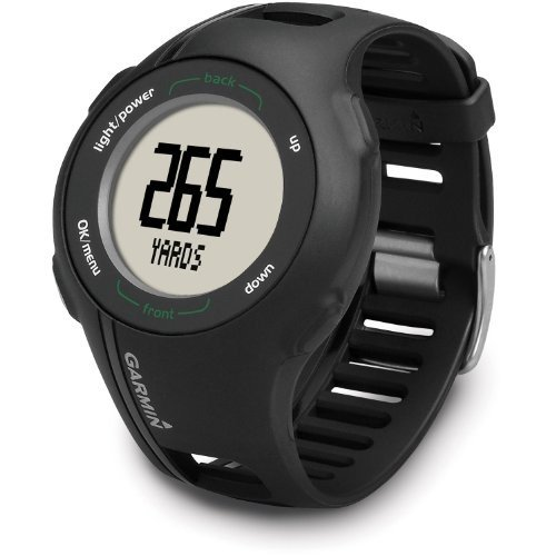 【当店一番人気】 Garmin Approach S1 - GPS watch - golf - display: 1 in, 愛ラブみかわ bd44a22b