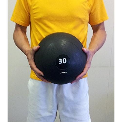 卸し売り購入 Plyometric Plyometric Slammer ) SlamボールMedicine Ball ( 30*lb Slammer ), 大阪下町の味 満月ポン 松岡製菓:a05f2c32 --- airmodconsu.dominiotemporario.com
