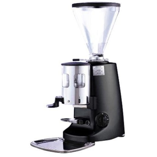 【メール便無料】 Mazzer Super Mazzer Jolly Automatic - Grinder - Black by by Mazzer, インターネット介護用品店:7ac7a682 --- grafis.com.tr