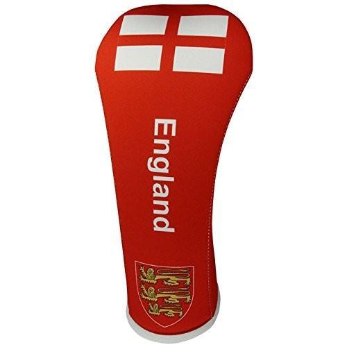 送料無料 England Flag Thymeゴルフクラブヘッドカバー3サイズありdrive-fairway-hybrid Made in USA by, La Cocotte 【ラ ココット】 fe654472