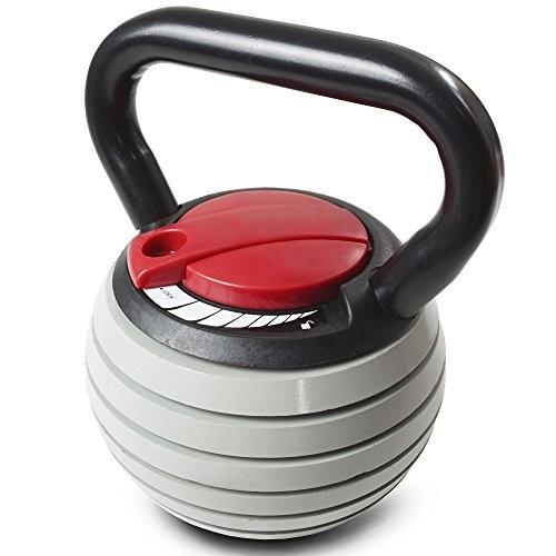 100%の保証 Titan Fitness 5 - 40ポンド 調節式ケトルベルウェイト トレーニング リフティング スイング, アヅマチョウ 3ac8c536