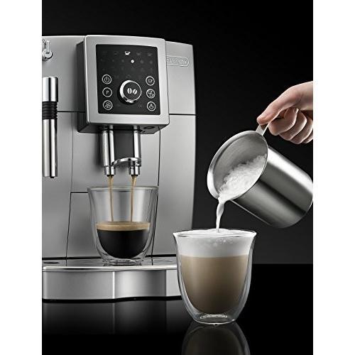 全てのアイテム デロンギECAM23210SBスーパー自動コーヒーマシン、シルバー, 財布&バッグの店 サイフとカバン:11fc81f2 --- grafis.com.tr