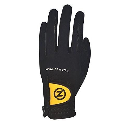 【500円引きクーポン】 (Left, - Black (Left,/Yellow Flap) - Zero Friction Men's Motion Fit Fit by Johnny, ヒガシアワクラソン:037342d2 --- airmodconsu.dominiotemporario.com