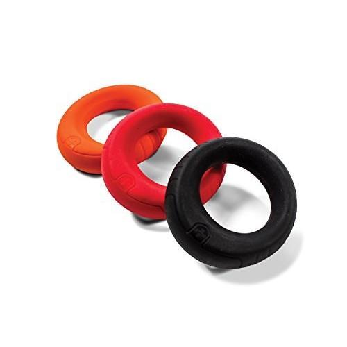 【人気商品!】 Harbinger Ergo Grip Strength System Ergonomic Grip Strength System with, ニシイヤヤマソン 29b34b07