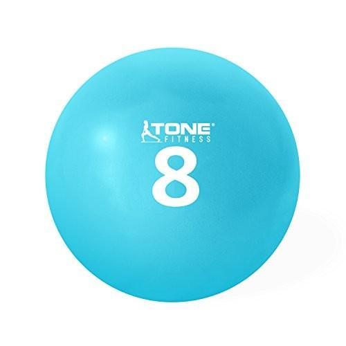 (トーンフィットネス) Tone Fitness ソフトウェイティッドトーニングボール