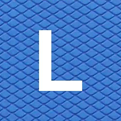 【再入荷】 (Square-L, Blue-L) - 5BILLION Balance Pad & Balance Board - Gym, 大きいサイズ 靴レディースkando 53f65d0a